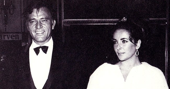 Elizabeth Taylor and Richard Burton's Tumultuous Relationship