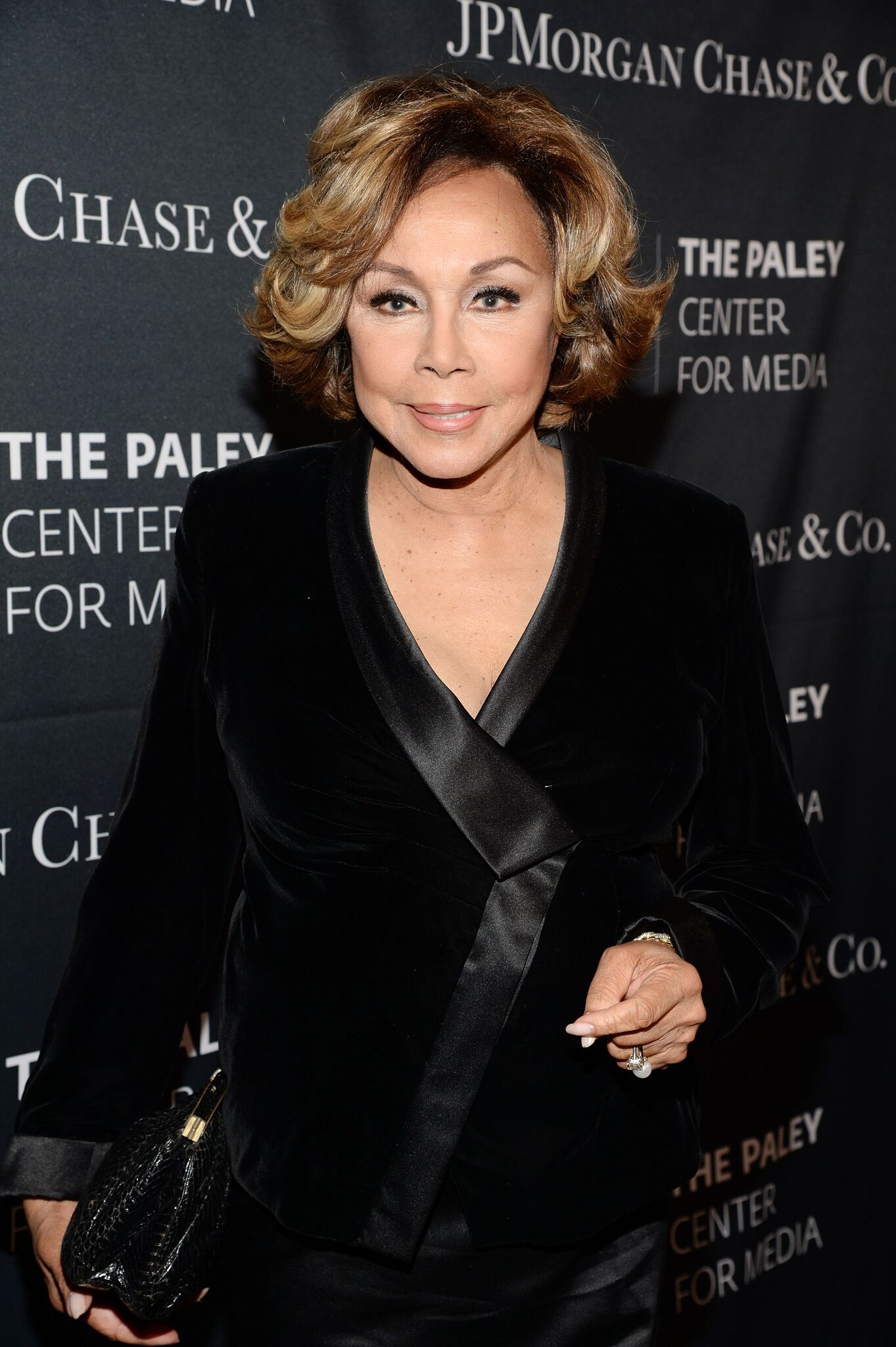 Diahann Carroll attends the Paley Center For Media's Hollywood Tribute To African-American Achievements in Television | Getty Images
