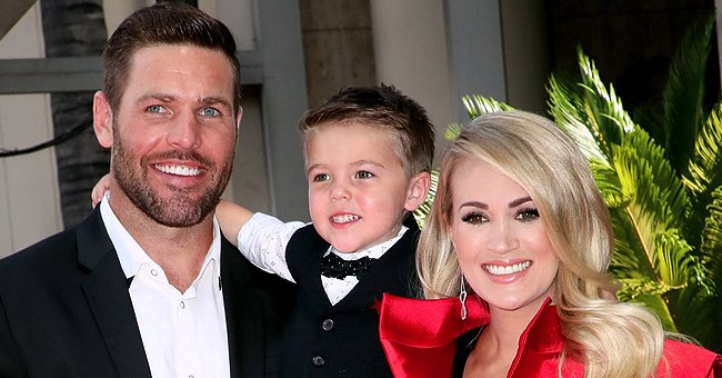 Closer Weekly: Carrie Underwood and Mike Fisher Learned to Compromise in Their Marriage