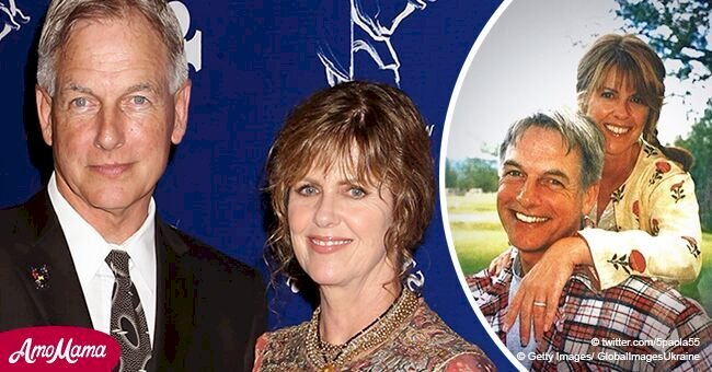 Pam Dawber on Her Marriage and How She Gave up Her Fame for Mark Harmon