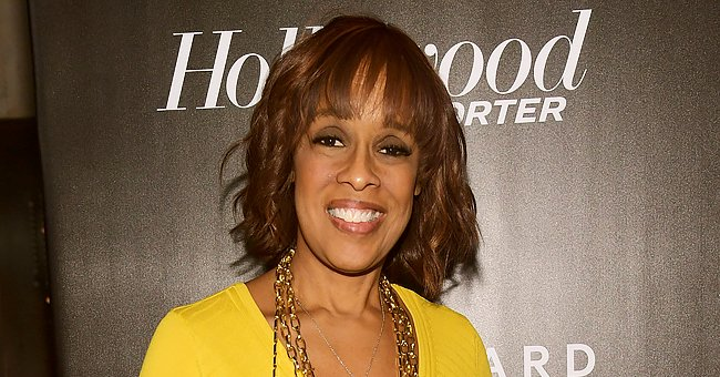 ET Online: Gayle King Reacts to Derek Chauvin Guilty Verdict as She Shares Her Hope for Change