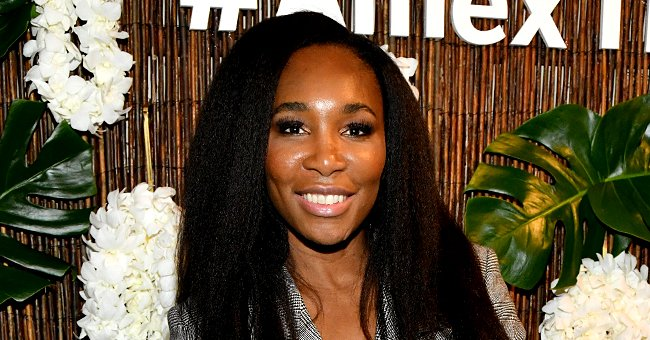 Venus Williams Bought a $9.6 Million Resort-Style Home in Florida — Here Are the Details