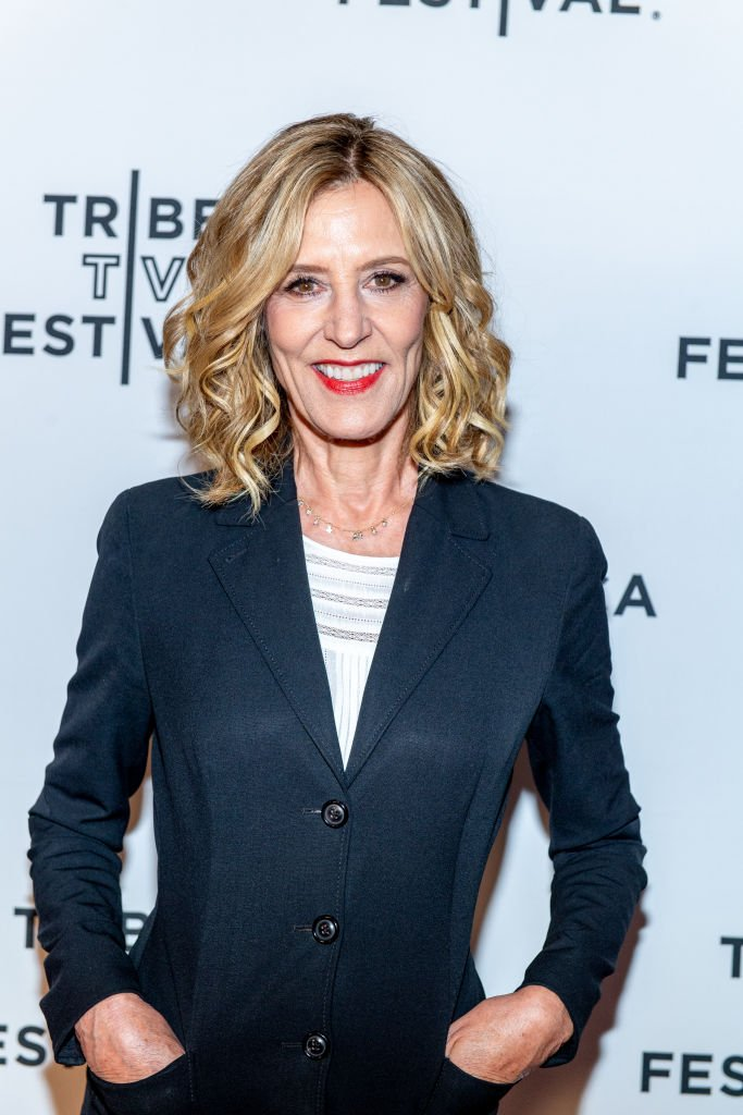 "Christine Lahti attends the ""Evil"" screening at the 2019 Tribeca TV Festival  