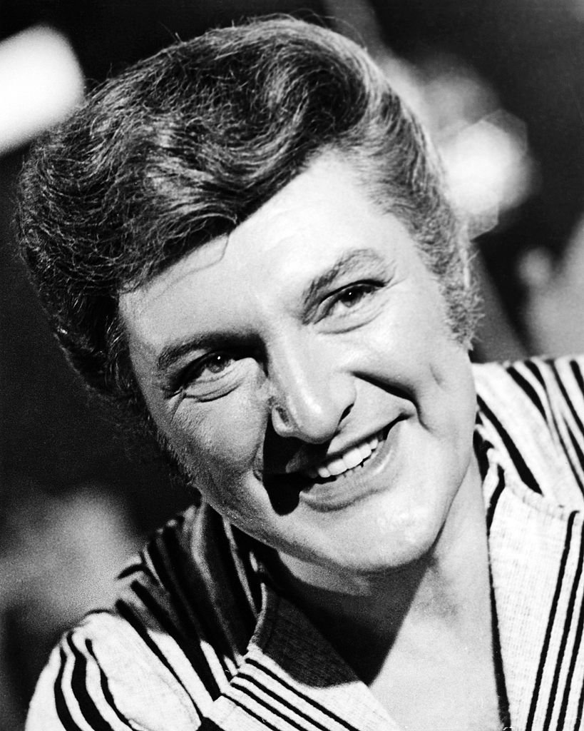 American pianist and entertainer Liberace | Getty Images