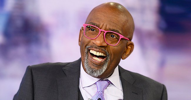 Al Roker's Family Send Daughter Leila Back to Paris & Show Their Similar Brown Eyes in a Photo