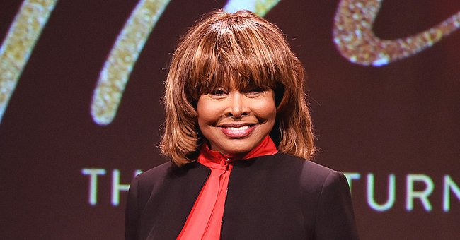 Tina Turner Is a Beautiful Wife and Doting Mother — Meet Her Family