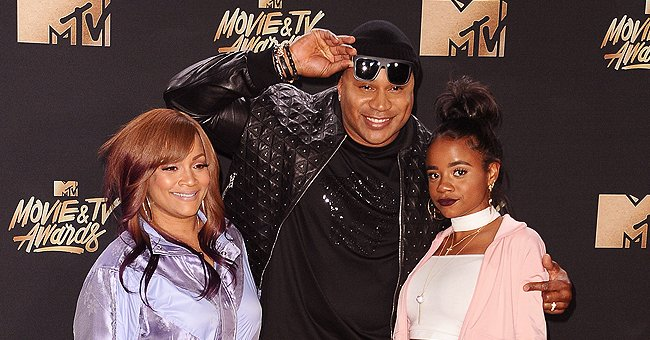 See Stunning Snaps LL Cool J's Daughter Nina-Symone Shared from Vacation in Mexico with Her Mom