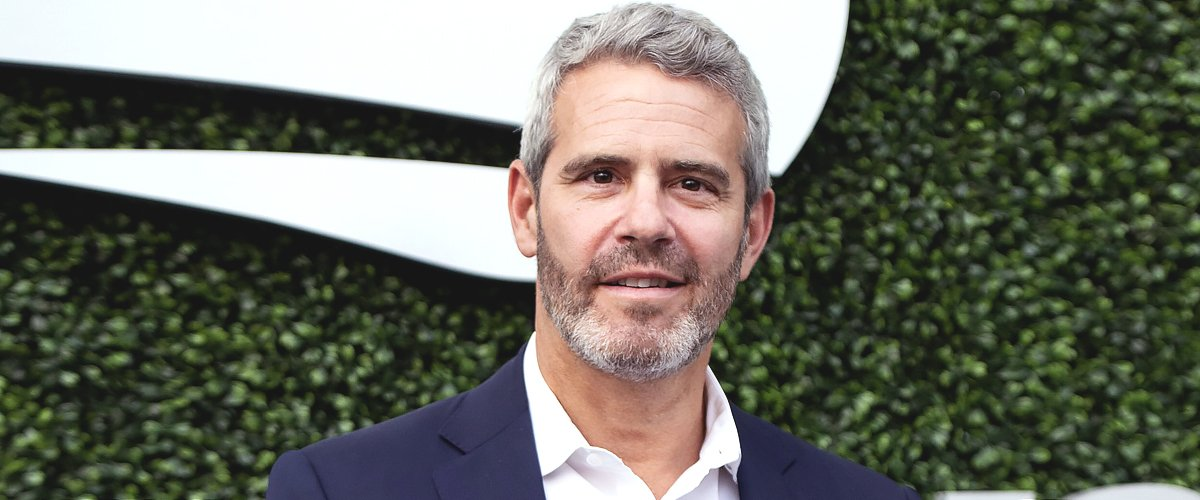 Andy Cohen Battles Coronavirus but Also Had a Skin Cancer Scare Some Years Ago