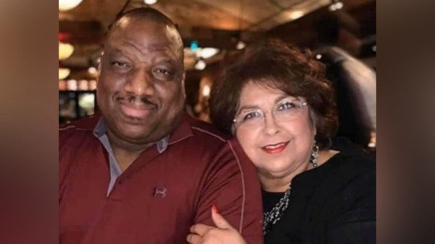 Married couple, and school teachers Paul and Rose Blackwell lost their lives to the Coronavirus on December 13. | Photo: Blackwell Family