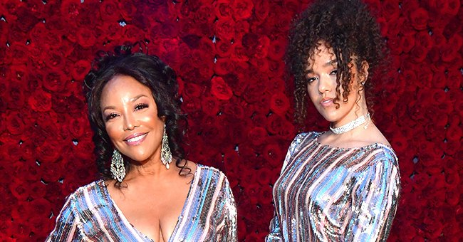 Meet Lynn Whitfield & Brian Gibson's Daughter Grace — Learn about Her Hollywood Career