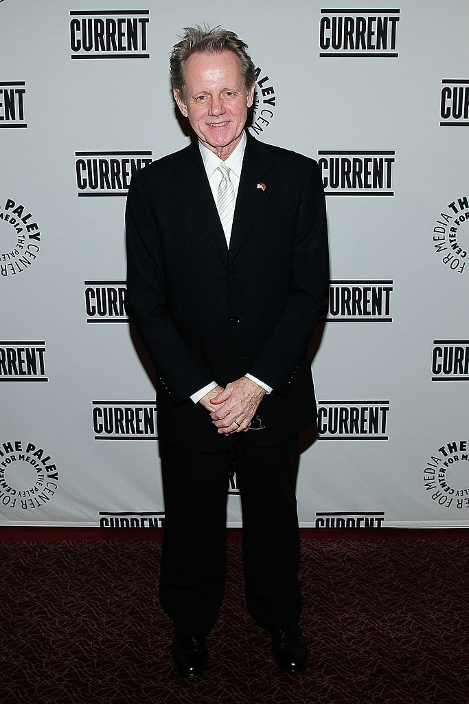 William Sanderson attends the Current TV Upfront on February 9, 2011 in New York | Photo: Getty Images