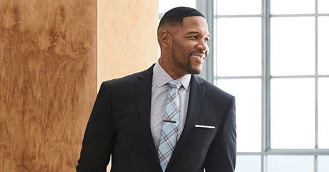 Michael Strahan Shares Photo of His 4 Kids and the Resemblance Is Uncanny
