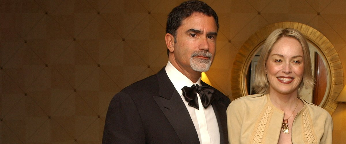 Phil Bronstein Is Sharon Stone's 2nd Husband — a Recap of Their Marriage That Turned Pretty Messy
