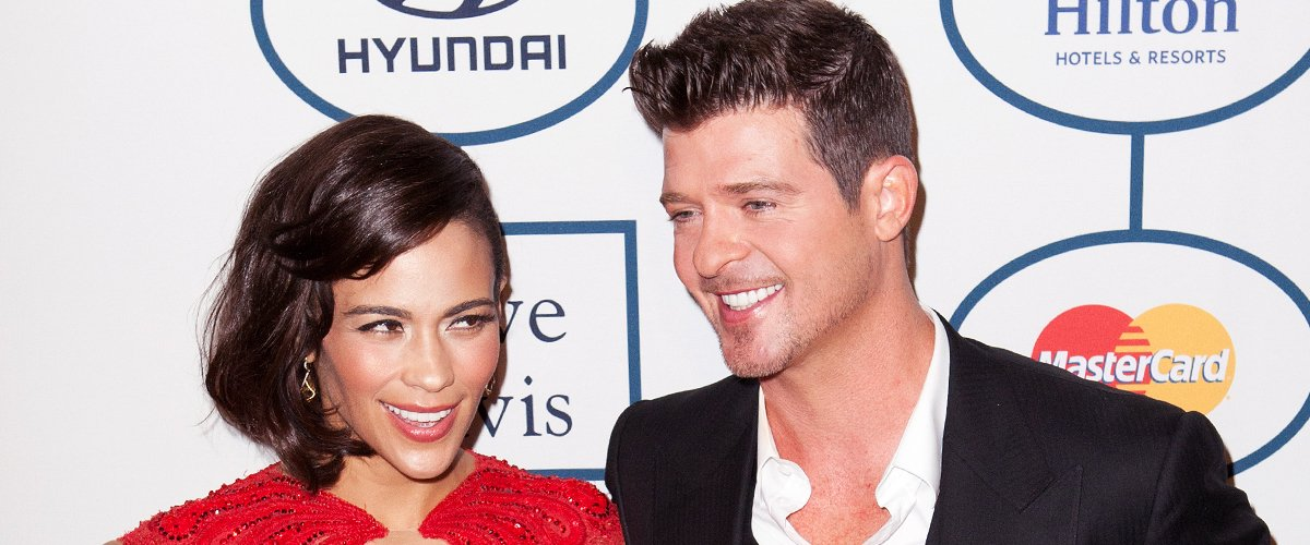 Robin Thicke and Paula Patton's Heated Divorce and Custody Drama — a Glimpse Inside