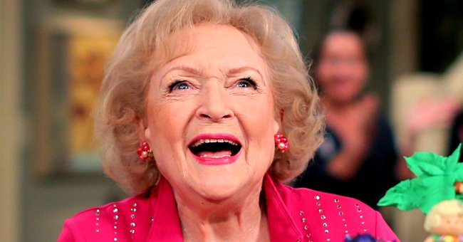 Betty White's Fans Petition for 'Betty White Day' in Her Hometown of Oak Park, Illinois