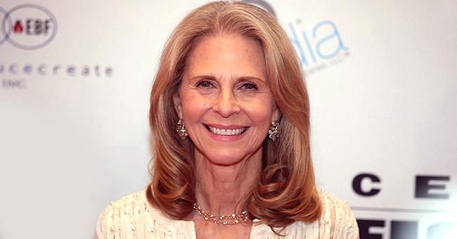 'The Bionic Woman' Star Lindsay Wagner Looks Stunning at 70