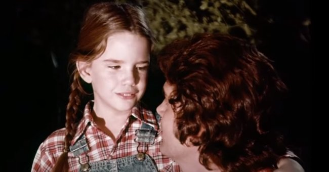 Relive Melissa Gilbert's Audition for Her Iconic Role in 'Little House on the Prairie'