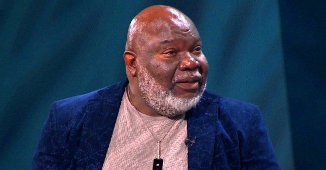 TD Jakes' Daughter Cora Shows Fans What True Love Is in Romantic Snaps with Her Husband Richard