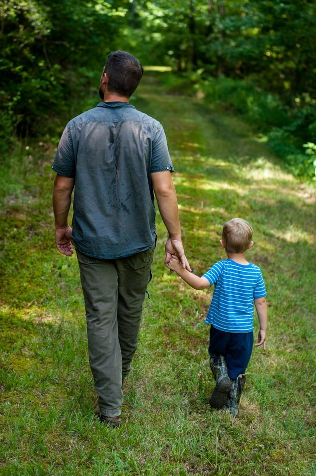 I went to live with my dad and my stepmother | Source: Unsplash