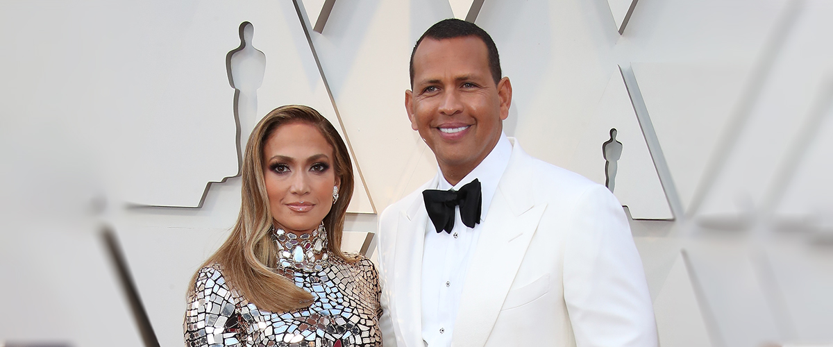 Alex Rodriguez Made Jennifer Lopez Cry by Sharing a Heartwarming Video on Her 50th Birthday