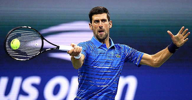 Novak Djokovic Tests Positive for COVID-19 after the Controversial Sports Event He Organized