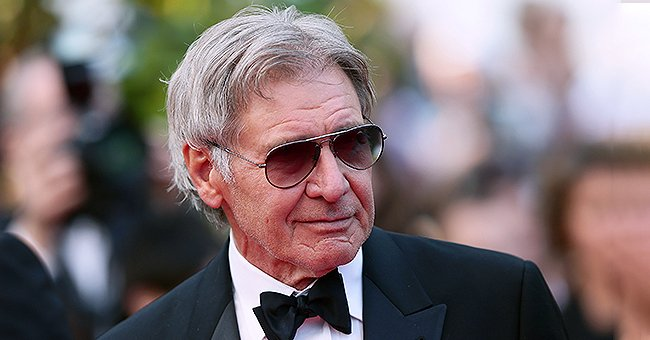 Harrison Ford Who Is Famous for His Lead Role in 'Indiana Jones' Has Been Married Thrice and Has Five Children