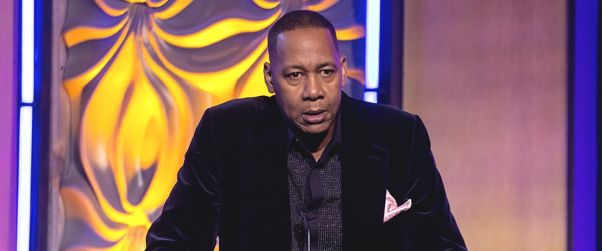 Mark Curry from 'Hangin' With Mr Cooper' Moved on and Found Humor in Tragedy That Almost Ended His Life