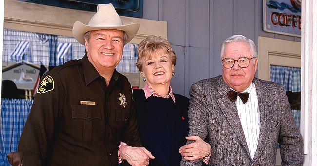 William Windom of 'Murder, She Wrote' — Life and Death of the Beloved TV Actor