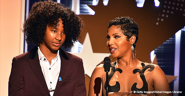 'Thought It Was Something I Had Done,' Toni Braxton on How She Felt after Discovering Son Has Autism