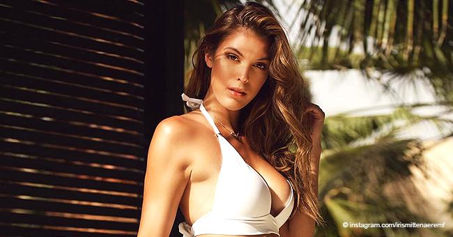 Top 10 des photos les plus sexy d'Iris Mittenaere, Miss Univers 2016