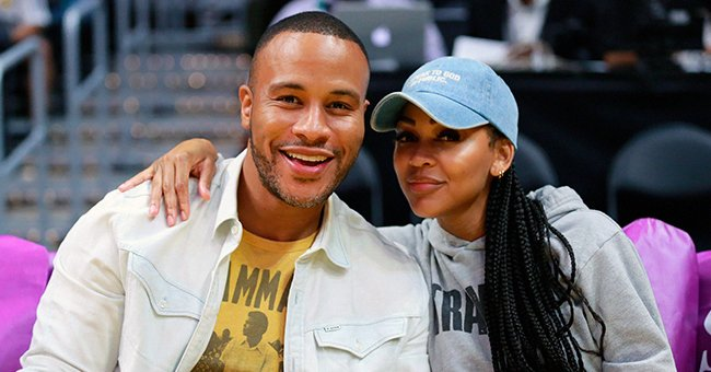 DeVon Franklin's Wife Meagan Good Reveals Her Plans to Have Children as She Nears 40