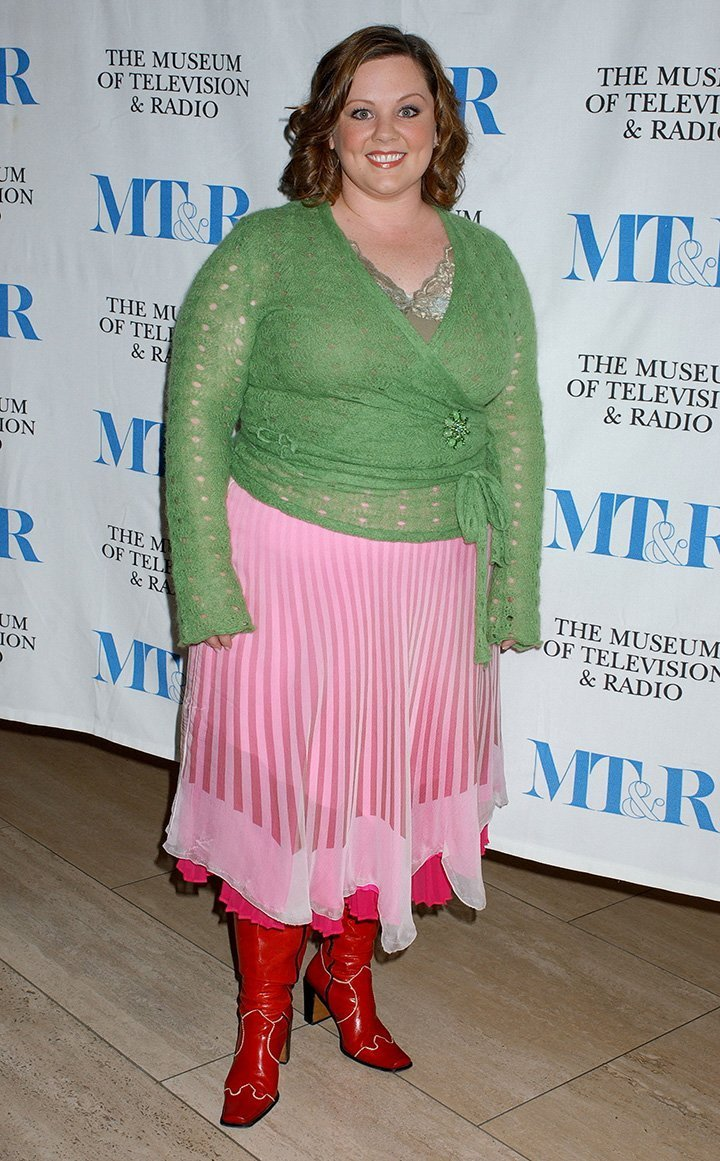 Melissa McCarthy. I Image: Getty Images.
