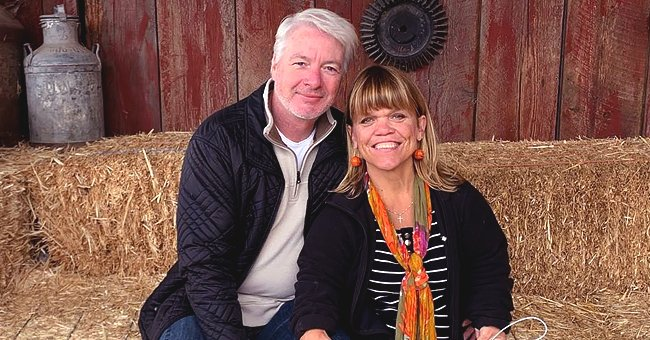 Amy Roloff from LPBW Is All Smiles in Thanksgiving Photos with Fiancé Chris Marek, Her Kids and Grandchildren