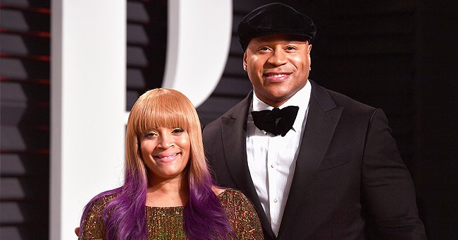 LL Cool J's Wife Reveals 25 Things That Have Been the Foundation of Their 25 Year Marriage