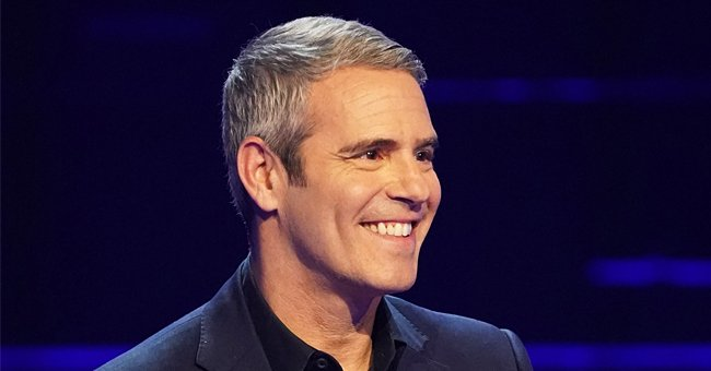 Andy Cohen Shows Comparison Pic of Him as a Child Next to His Son Ben Revealing Their Likeness