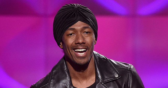 Nick Cannon's Son Reveals He Is Going to Be a Big Brother
