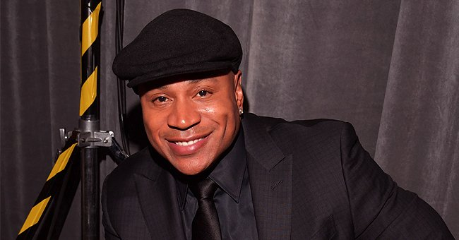 LL Cool J's Grown-Up Daughters Take Part in TikTok Dance Challenge in New Video