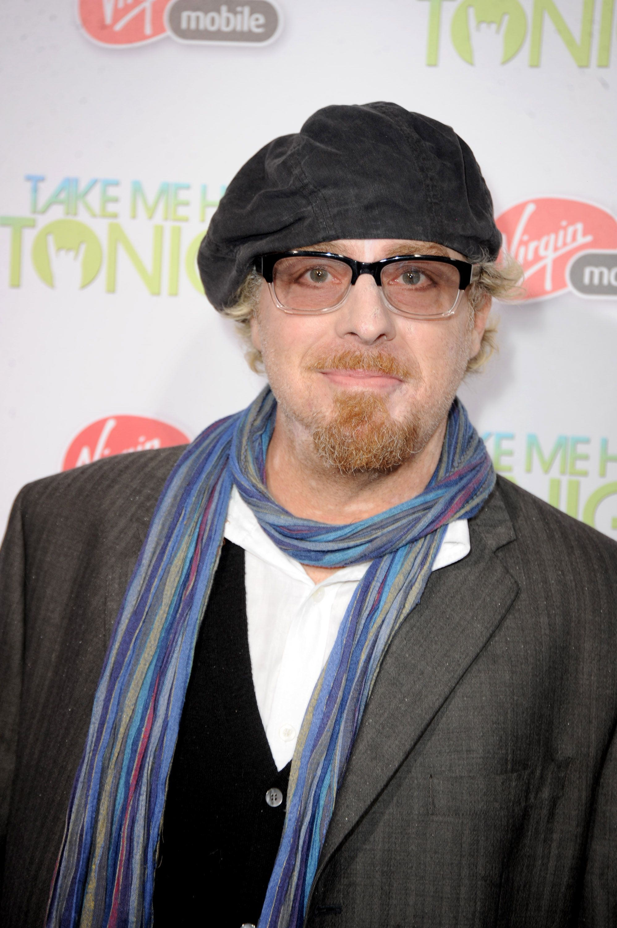 """Leif Garrett at the Los Angeles premiere of """"Take Me Home Tonight"""" at Regal 14 at LA Live Downtown on March 2, 2011 in Los Angeles, California. 