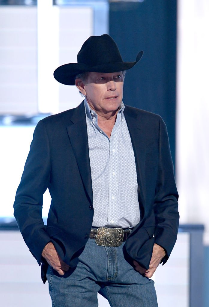 George Strait at the 2019 ACM Awards | Photo: Getty Images