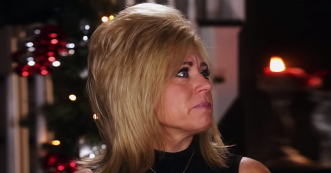 Theresa Caputo of 'Long Island Medium' Says She Currently Has No Plans to Remarry after Divorce from Larry