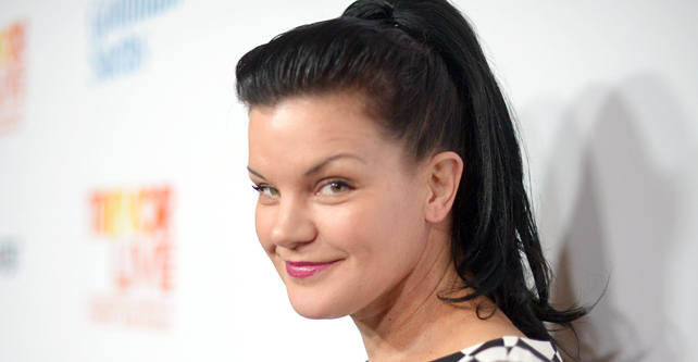 Pauley Perrette's Childhood Years before NCIS Fame
