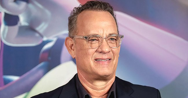 Tom Hanks' High School Yearbook Snap Proves He Has Always Been Handsome – See the 1974 Photo