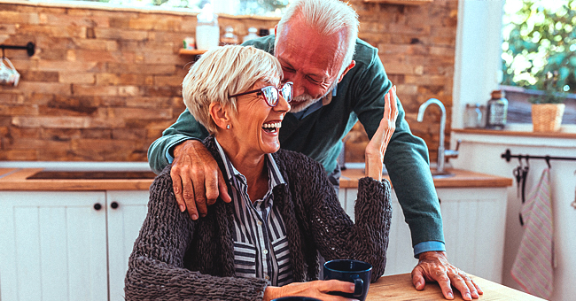 Daily Joke: Man Asks His Wife of 40 Years What She Wants for Their Anniversary