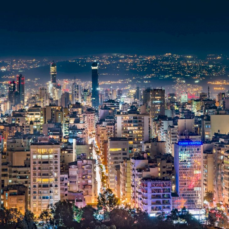 Beirut, Lebanon (Getty Images)