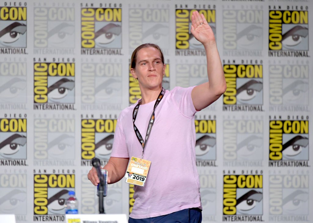 Jason Mewes at San Diego Convention Center on July 19, 2019 | Photo: Getty Images