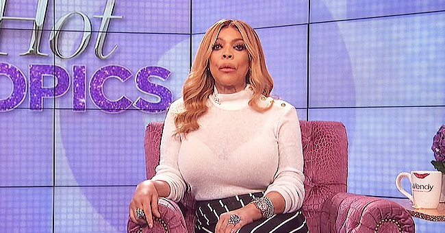 Wendy Williams Gets Slammed after Comments about Gay Men on Her Talk Show
