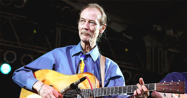 Bluegrass Guitarist Tony Rice Dies at 69 — Stars Pay Tribute to the Legend
