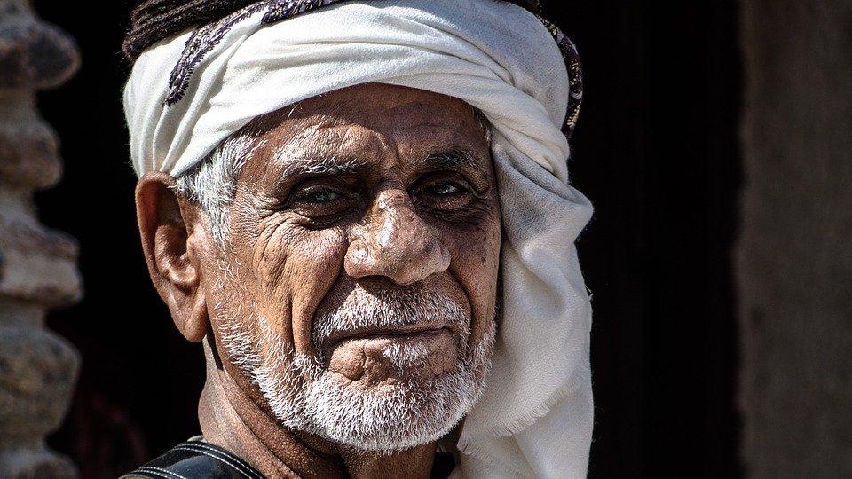 Arabe | Photo : Pixabay