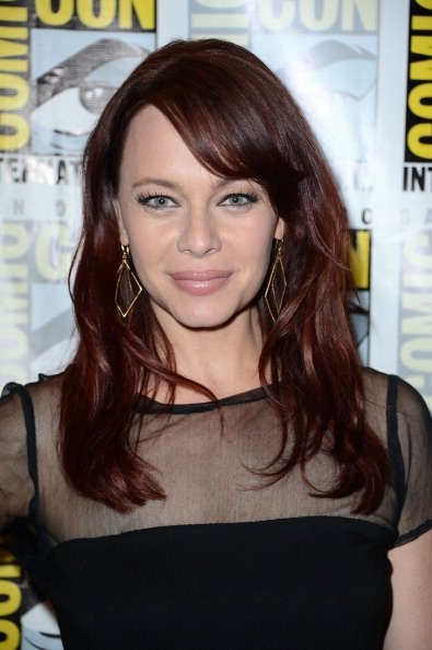 Melinda Clarke at Comic-Con International on July 12, 2012 in San Diego, California | Photo: Getty Images