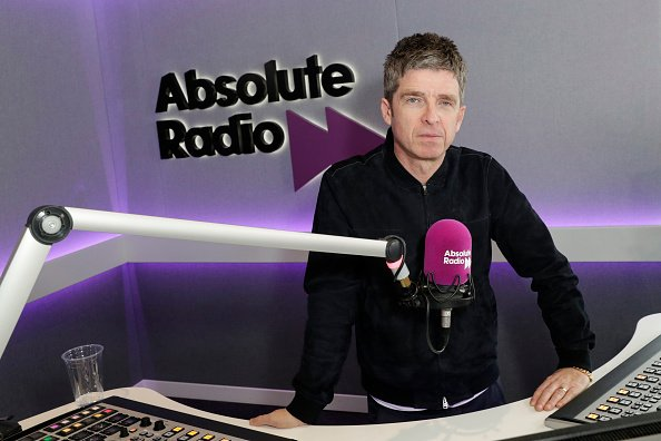 Noel Gallagher.  Photo : Getty Images